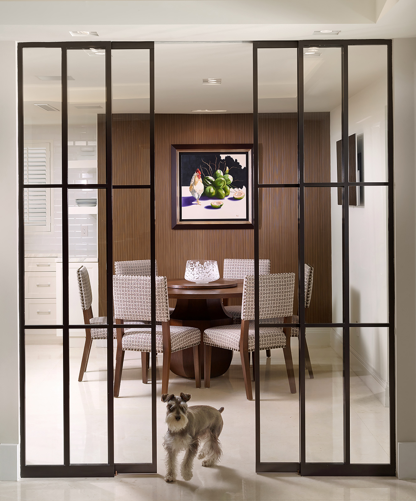 Architectural-Photographer-Residential-Dog-Dining