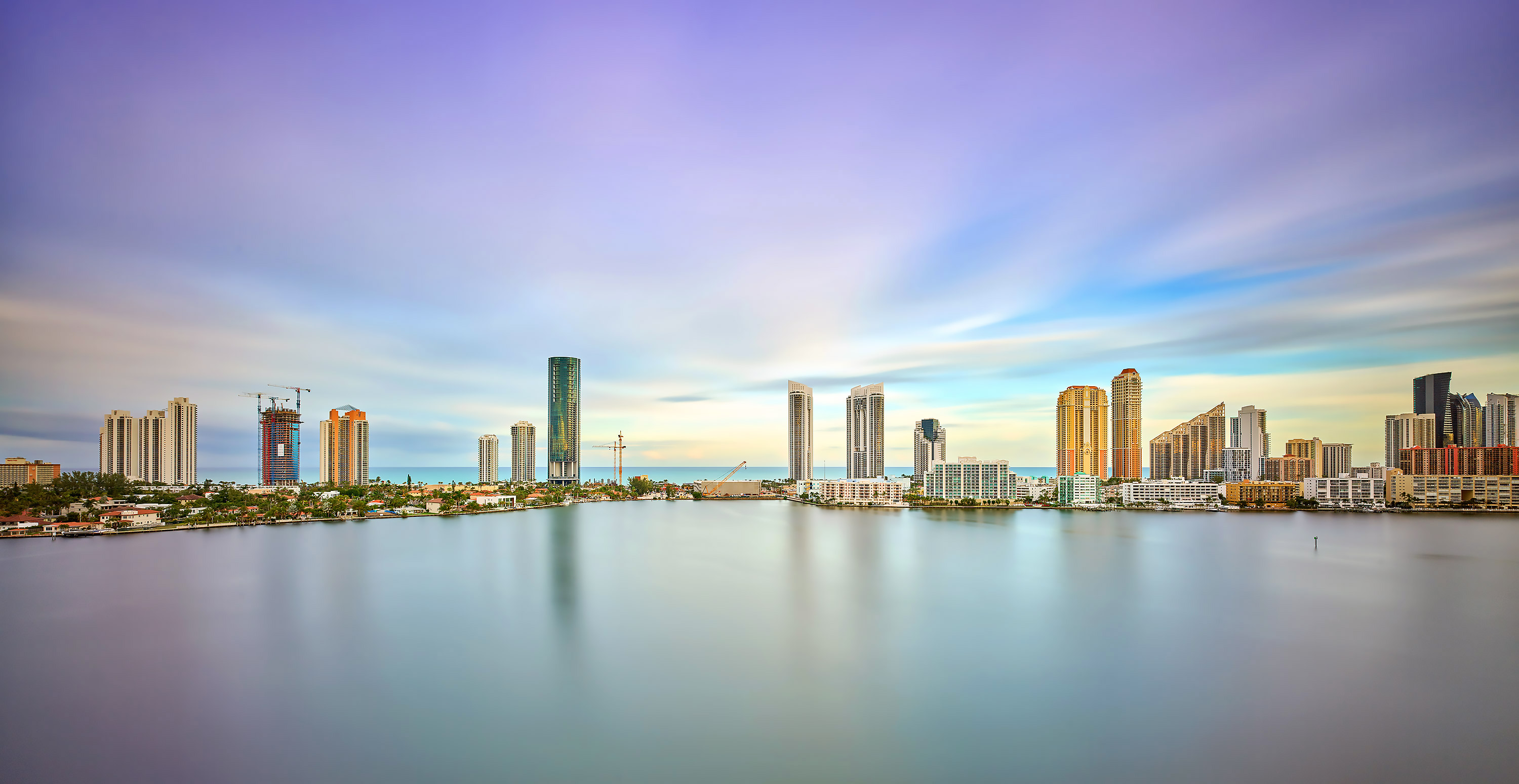 Aventura-Miami-Bay-Ocean-View-High-Rise-Architecture-Photographer