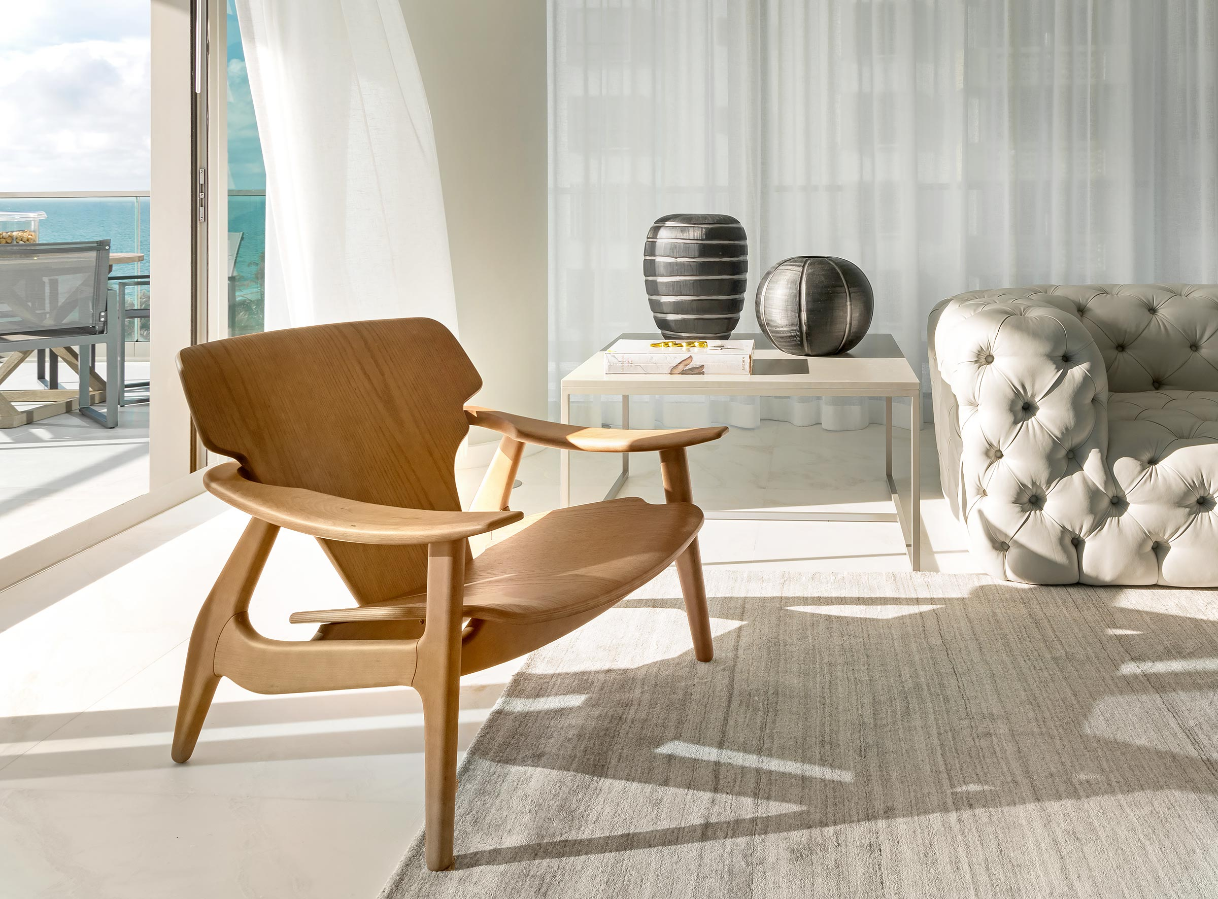 Bal-Harbour-Miami-Modern-Design-Wooden-Chair
