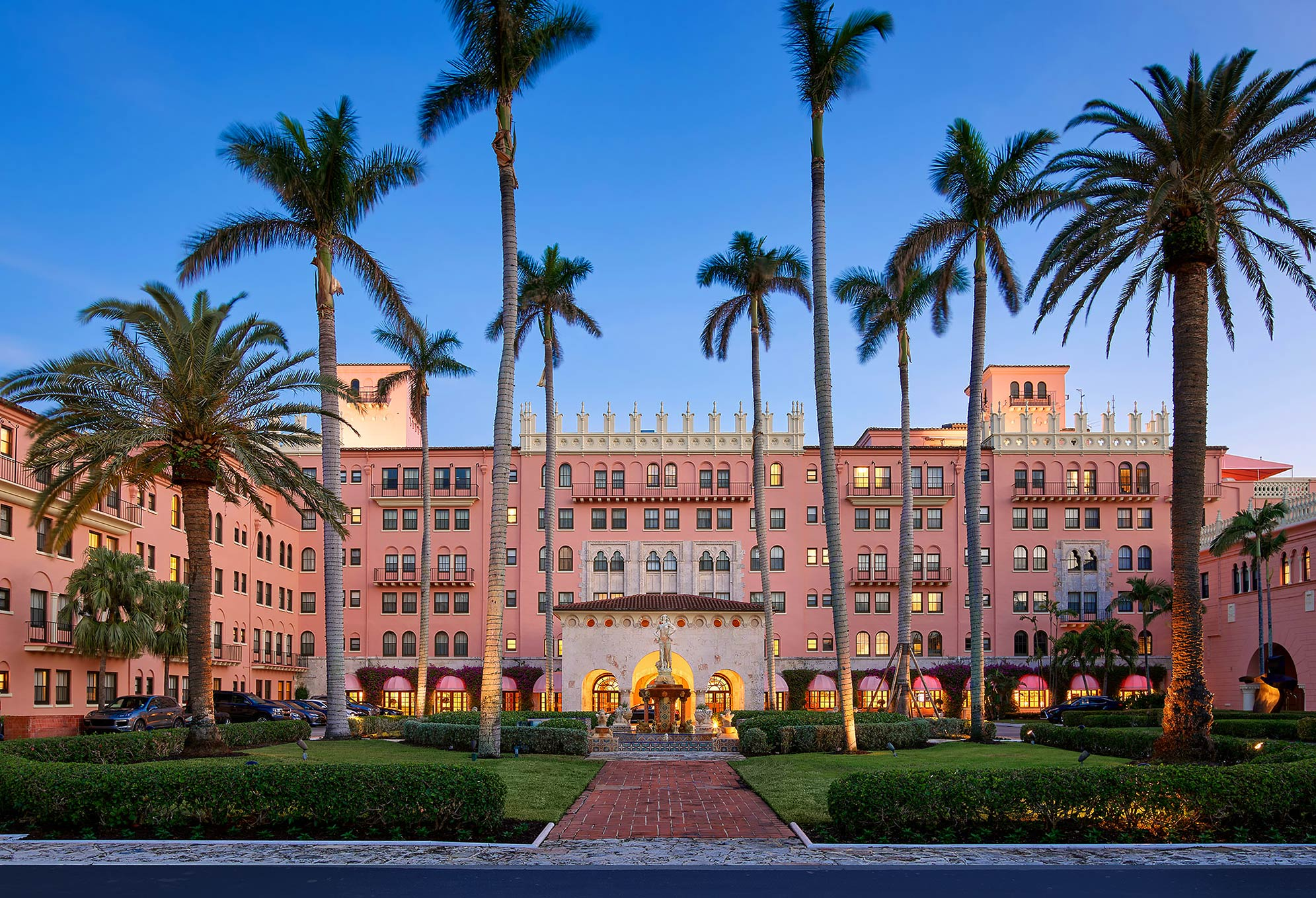 Boca-Raton-Resort-Main-Entrance