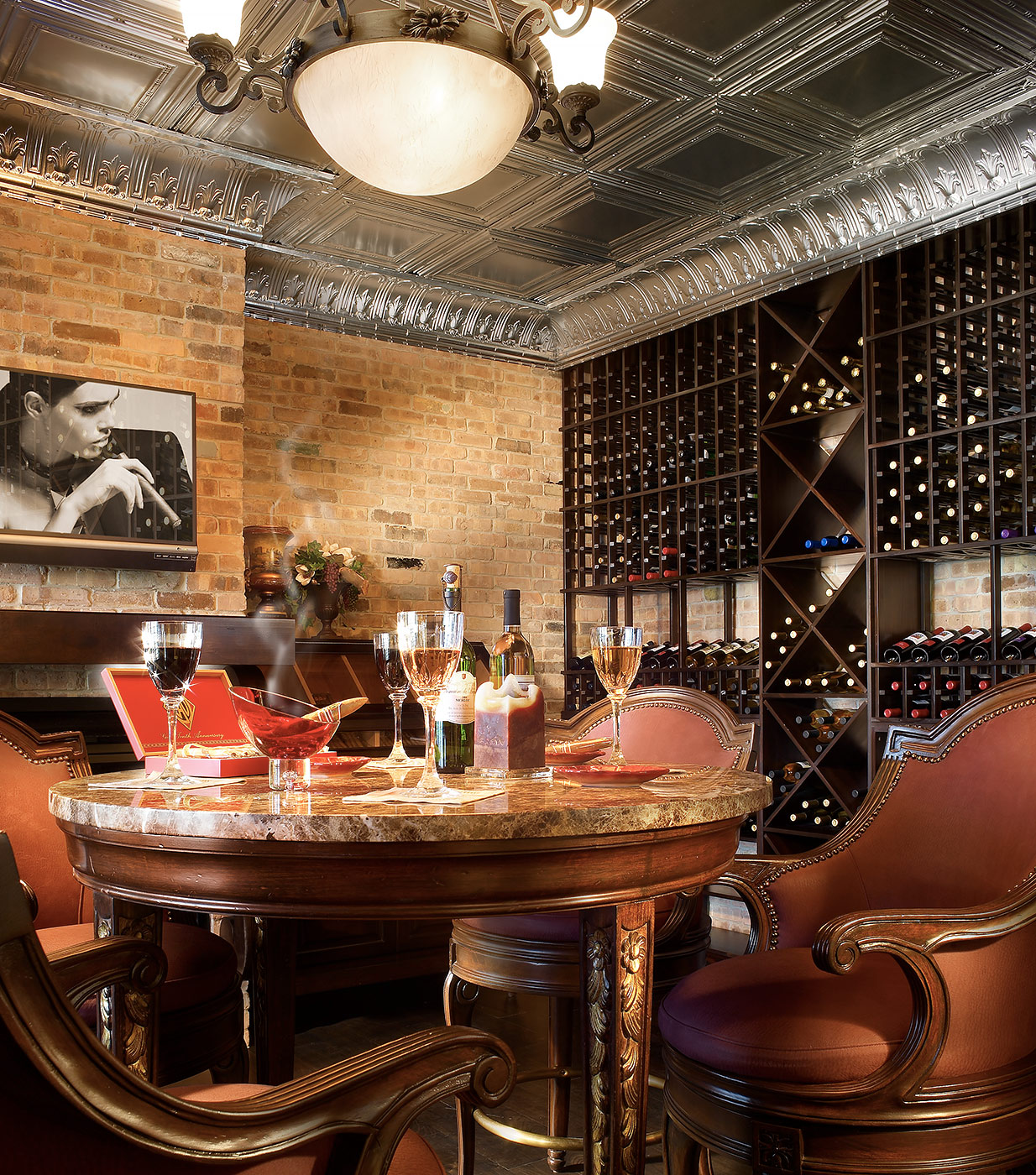 Cigar-Room-Wine-Brandy-Interior-Design-Photography