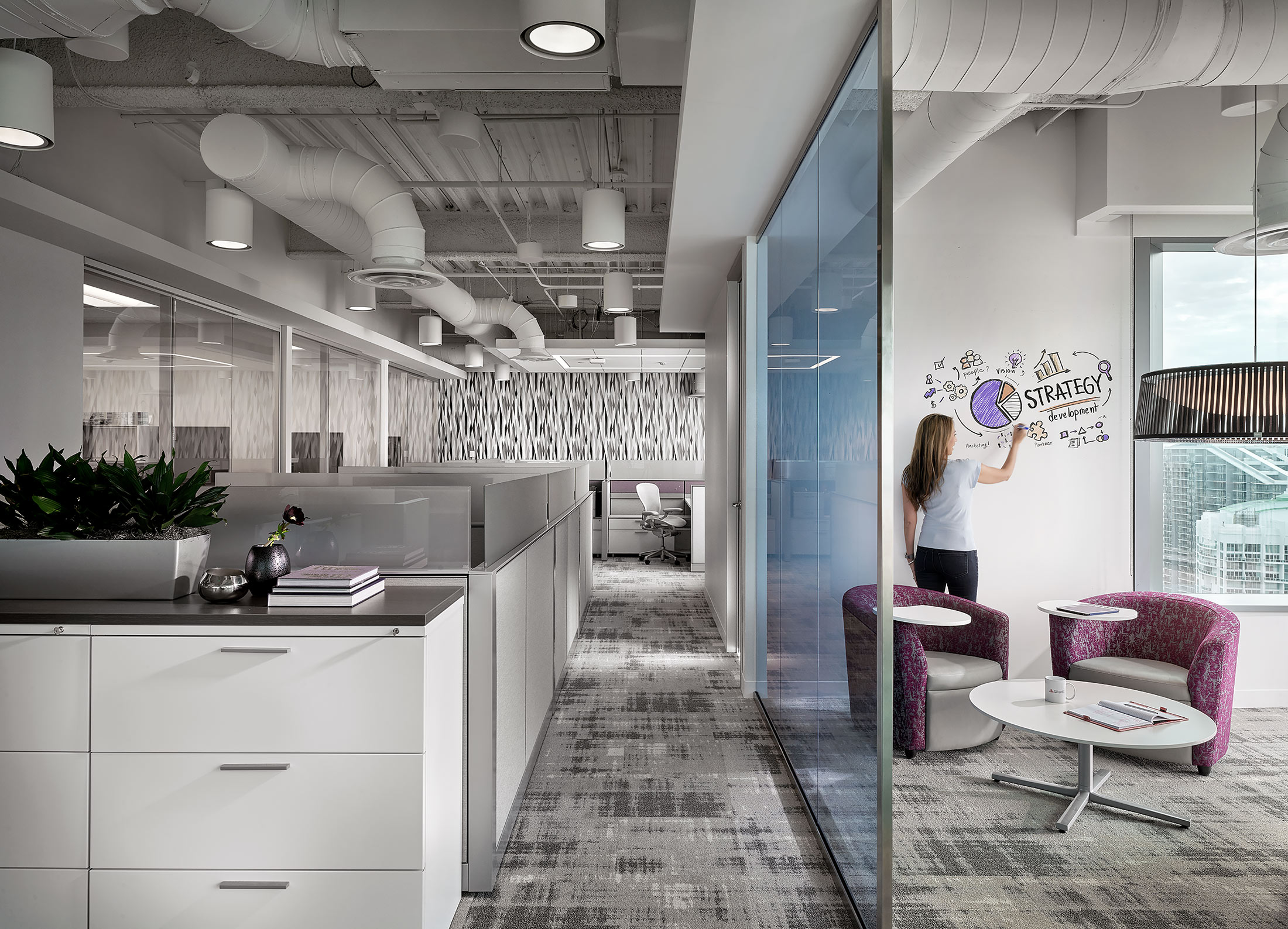 Cushman-Wakefield-Corporate-Office