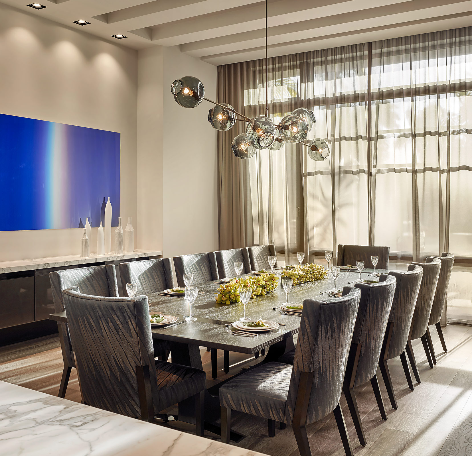 Dining-Interior-Fort-Lauderdale