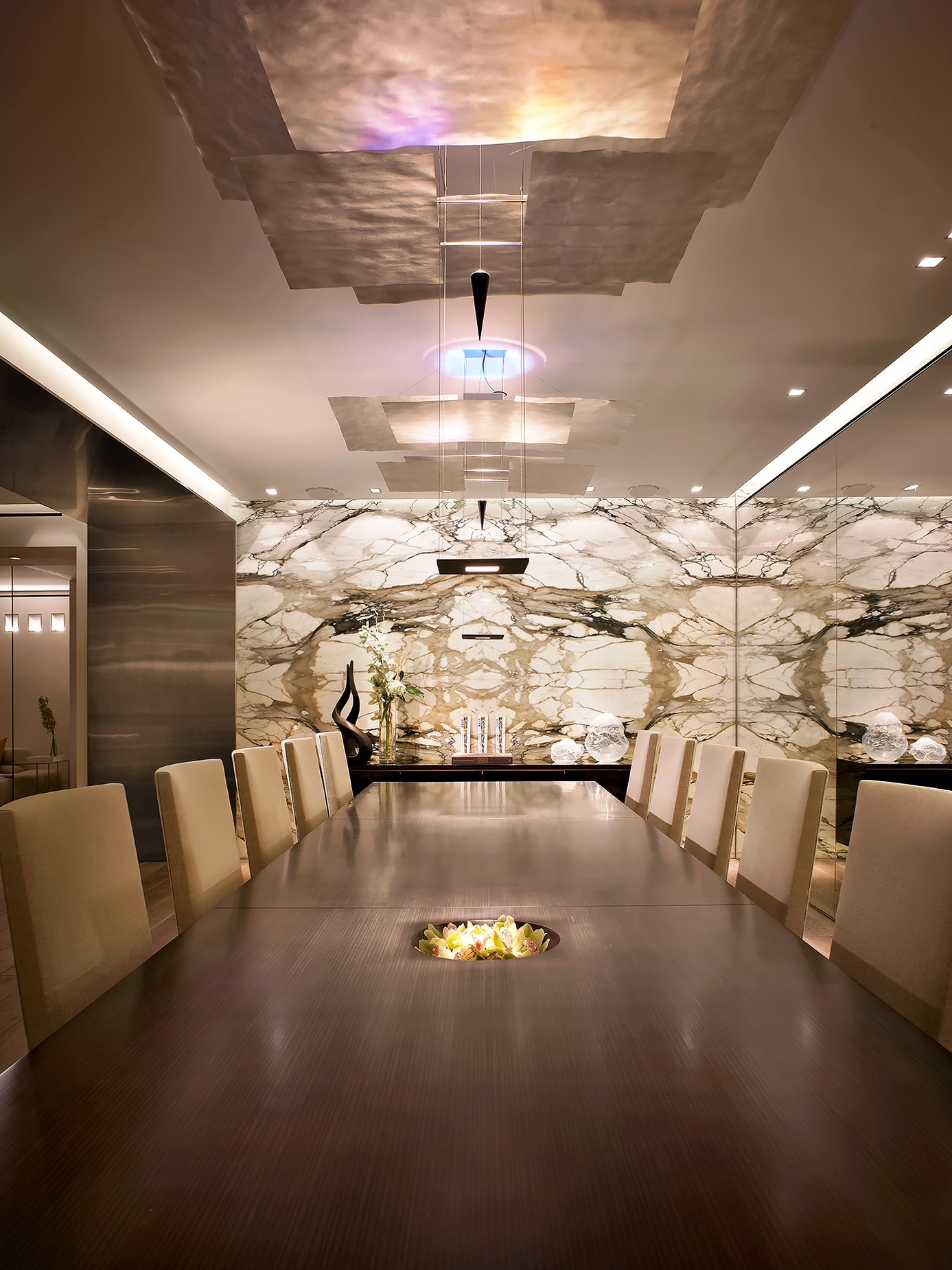Fisher-Island-Contemporary-Dining-Miami