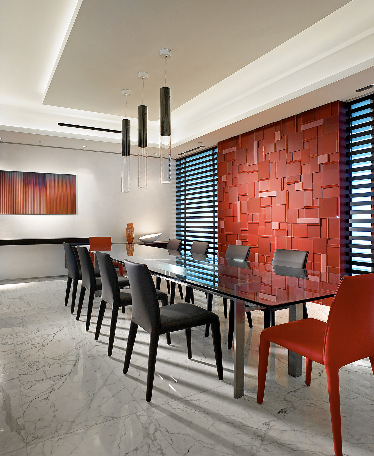 Fisher-Island-Living-Modern-Dining