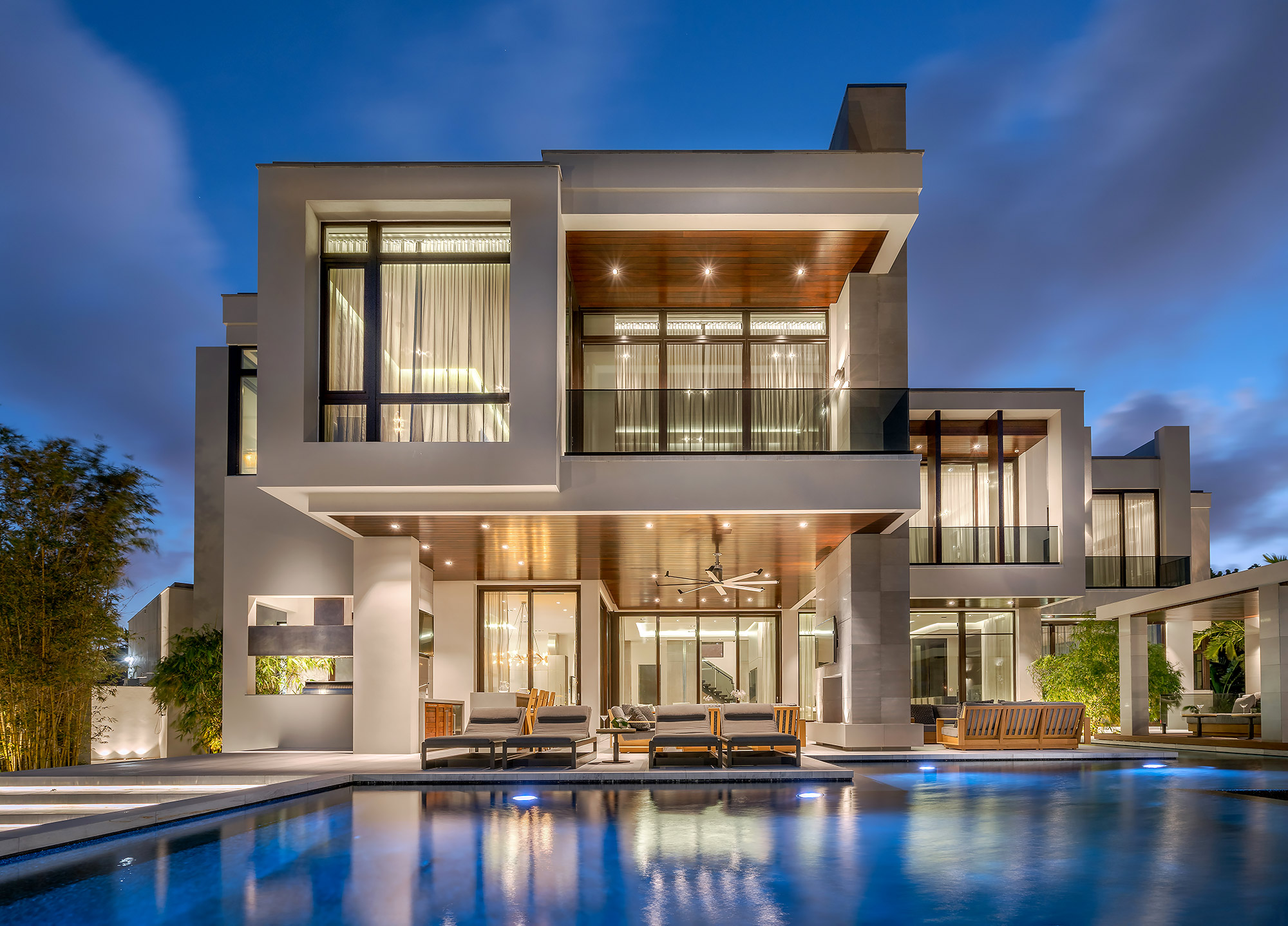 Fort-Lauderdale-Architecture-Residential-Luxury-Real-Estate