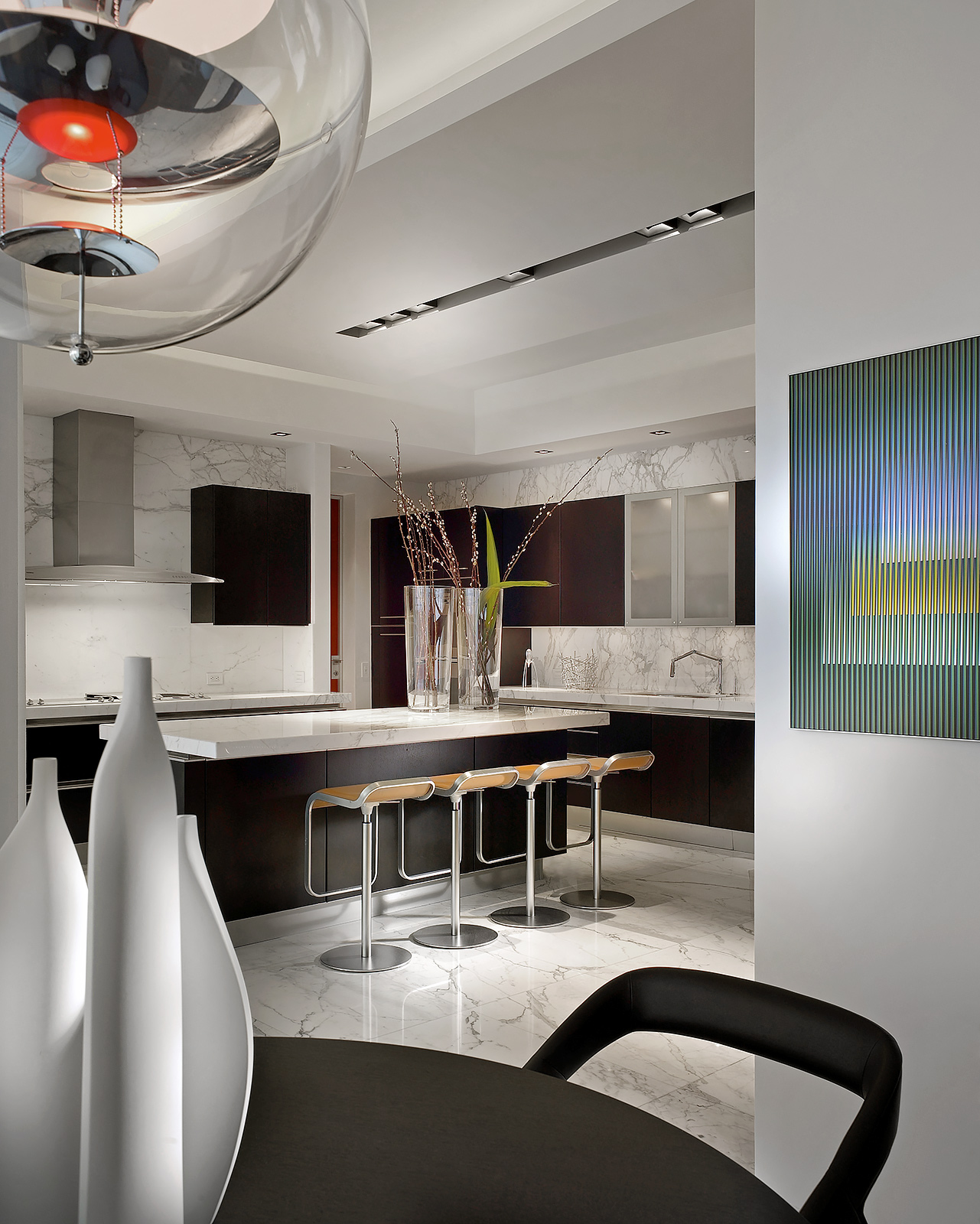 Interior-Photography-Modern-Kitchen