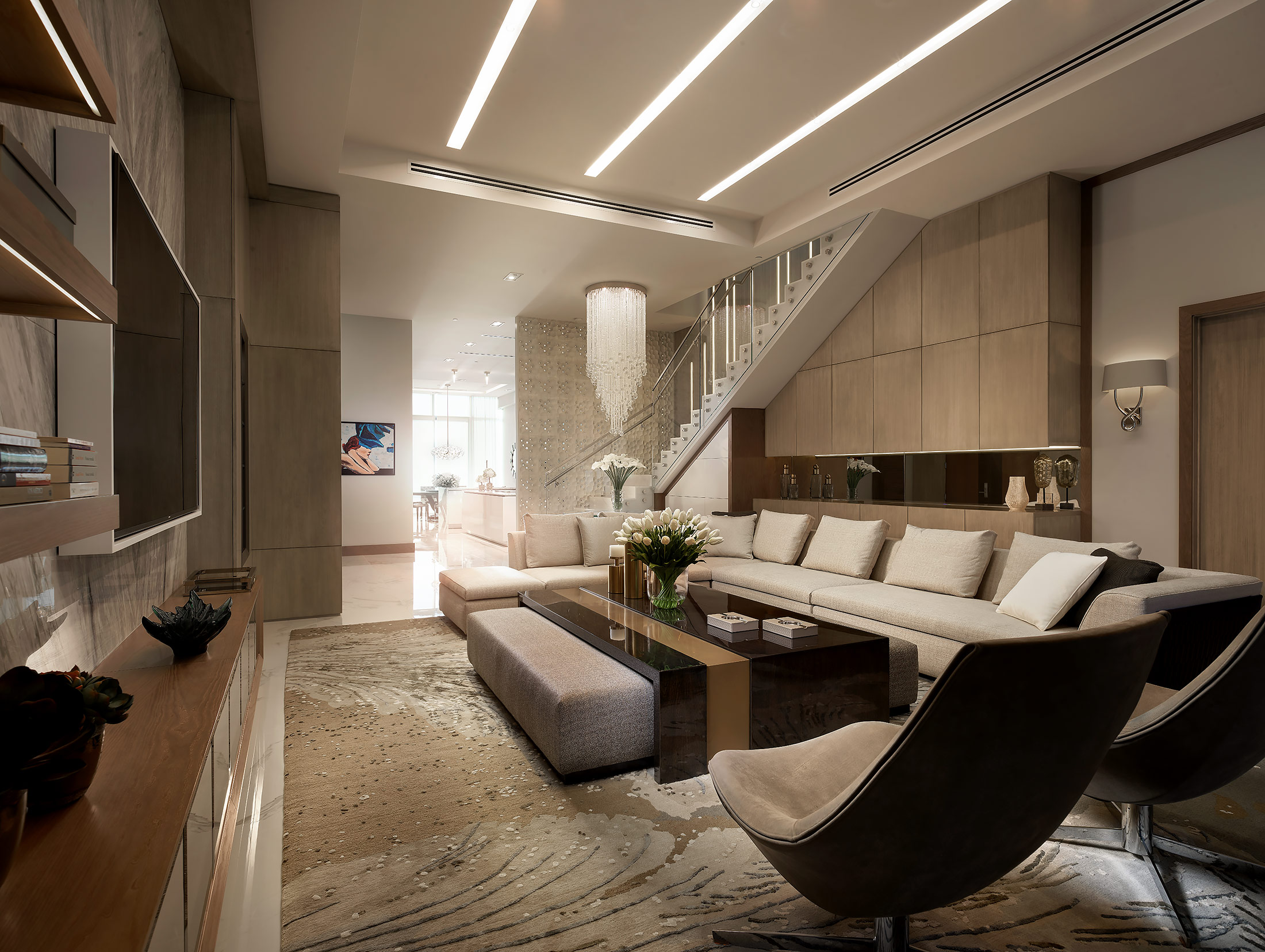 Interiors-by-Steven-G-Family-Sunburst