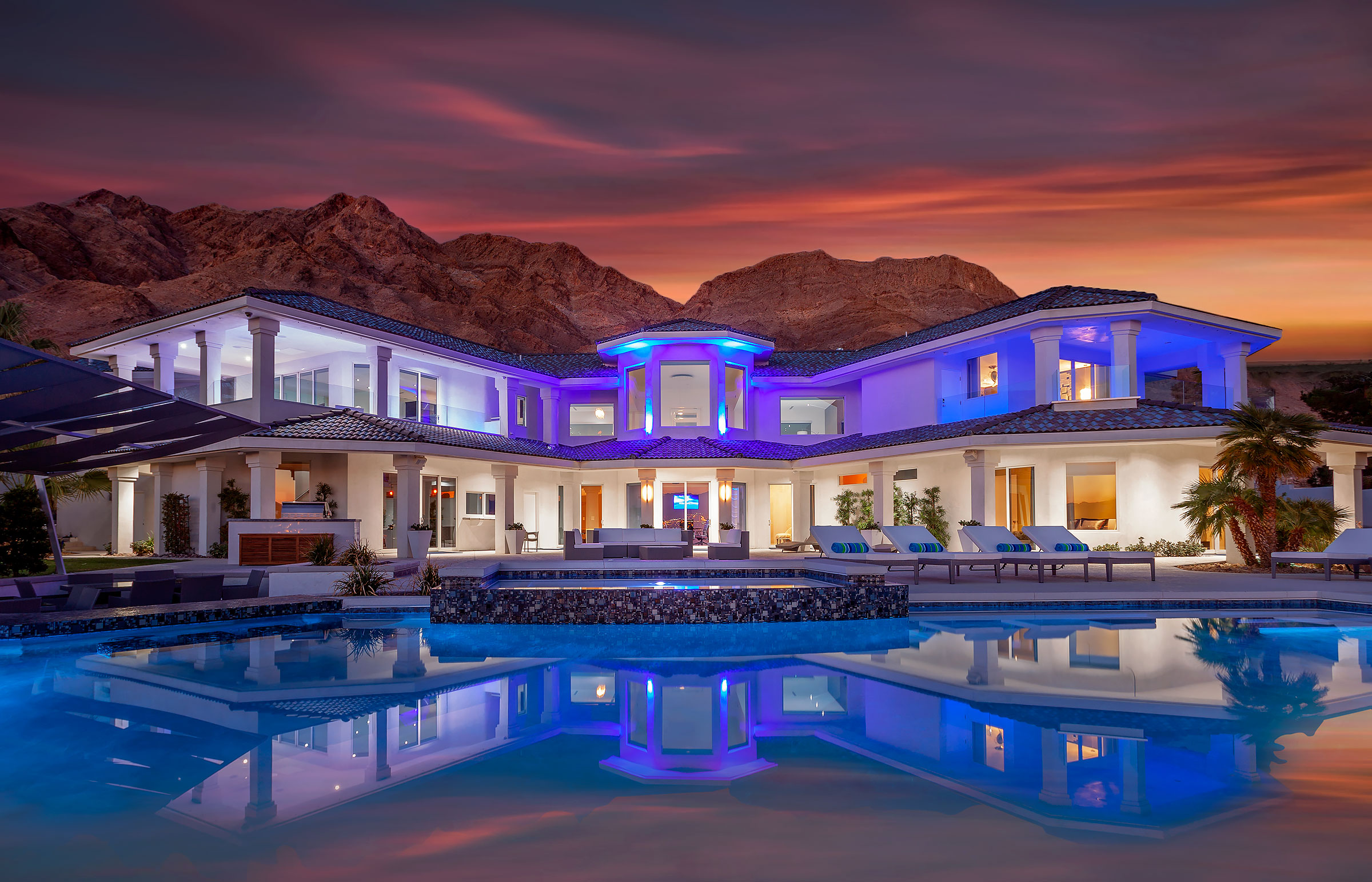 Las-Vegas-Luxury-Residential-Architecture