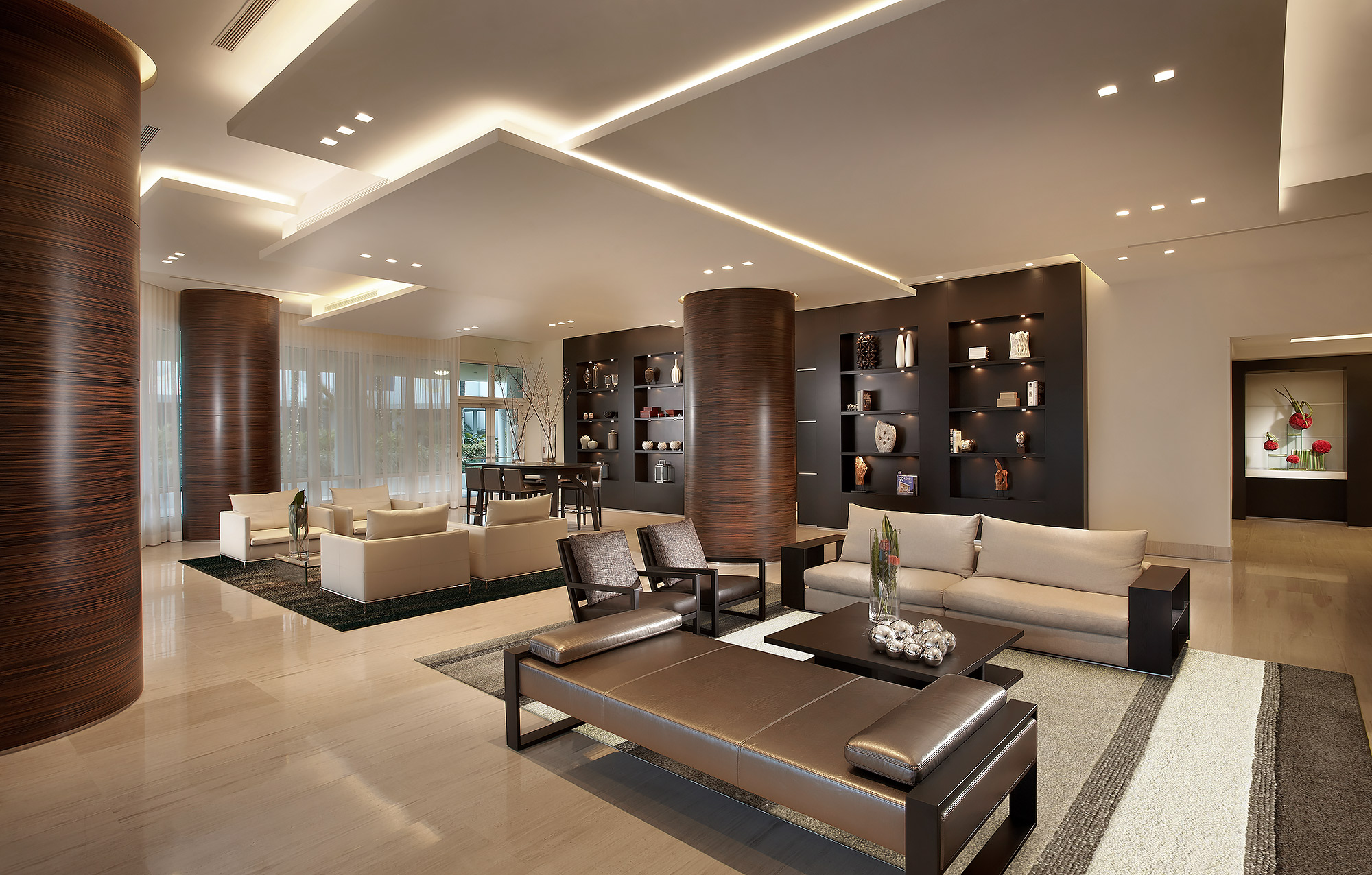 Luxury-Real-Estate-Photography-Lobby-Miami-01