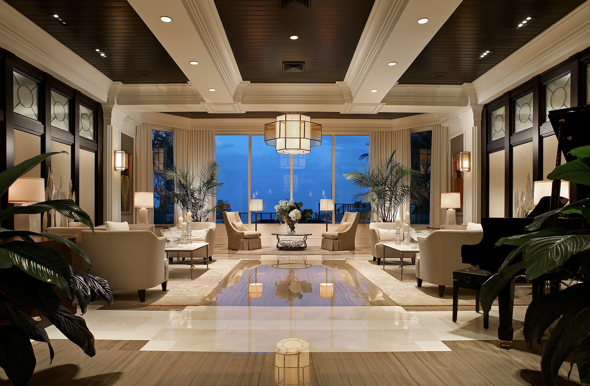Luxury-Real-Estate-Photography-Lobby-Palm-Beach-01