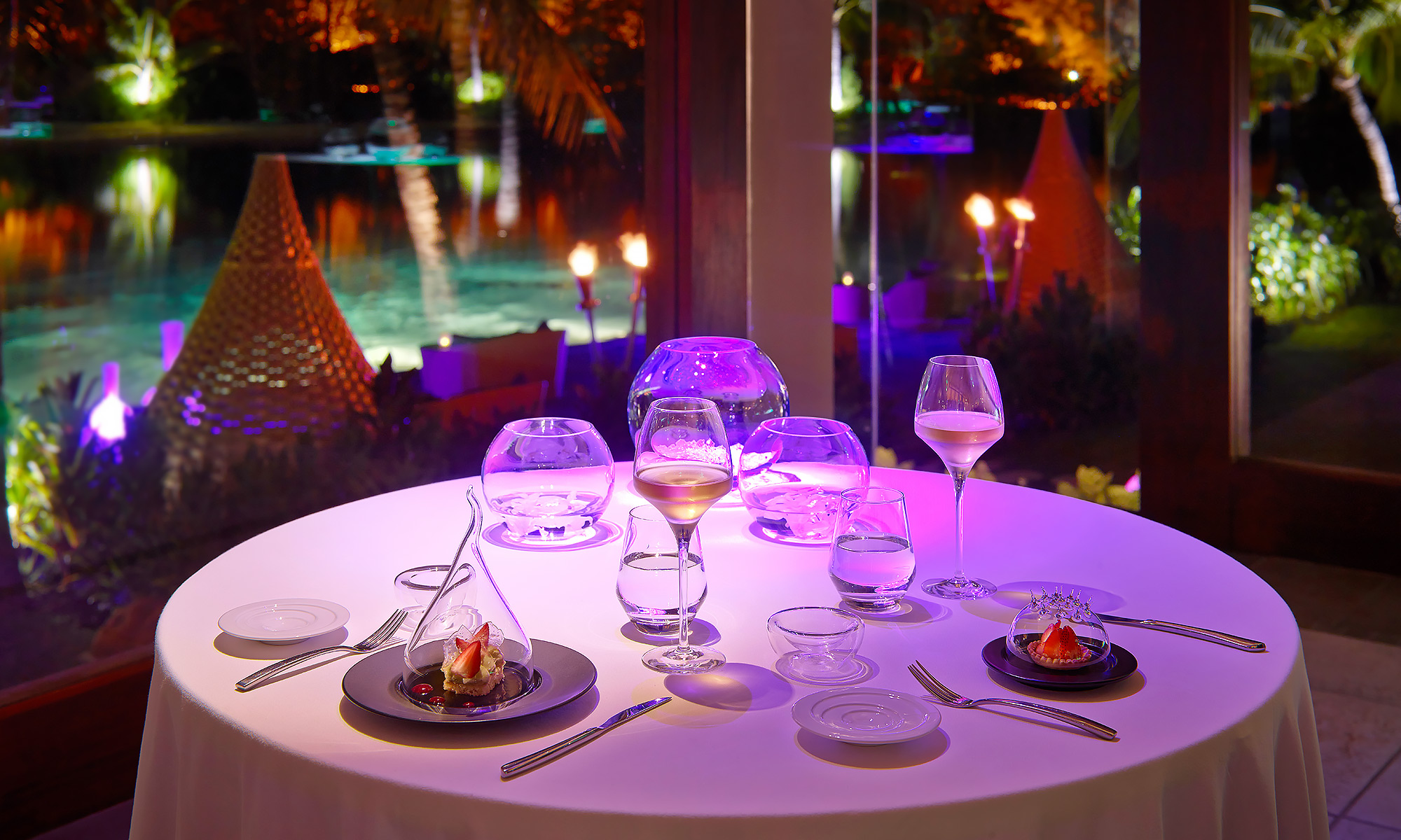 Luxury-Resort-Photography-Dining-Color-Dessert