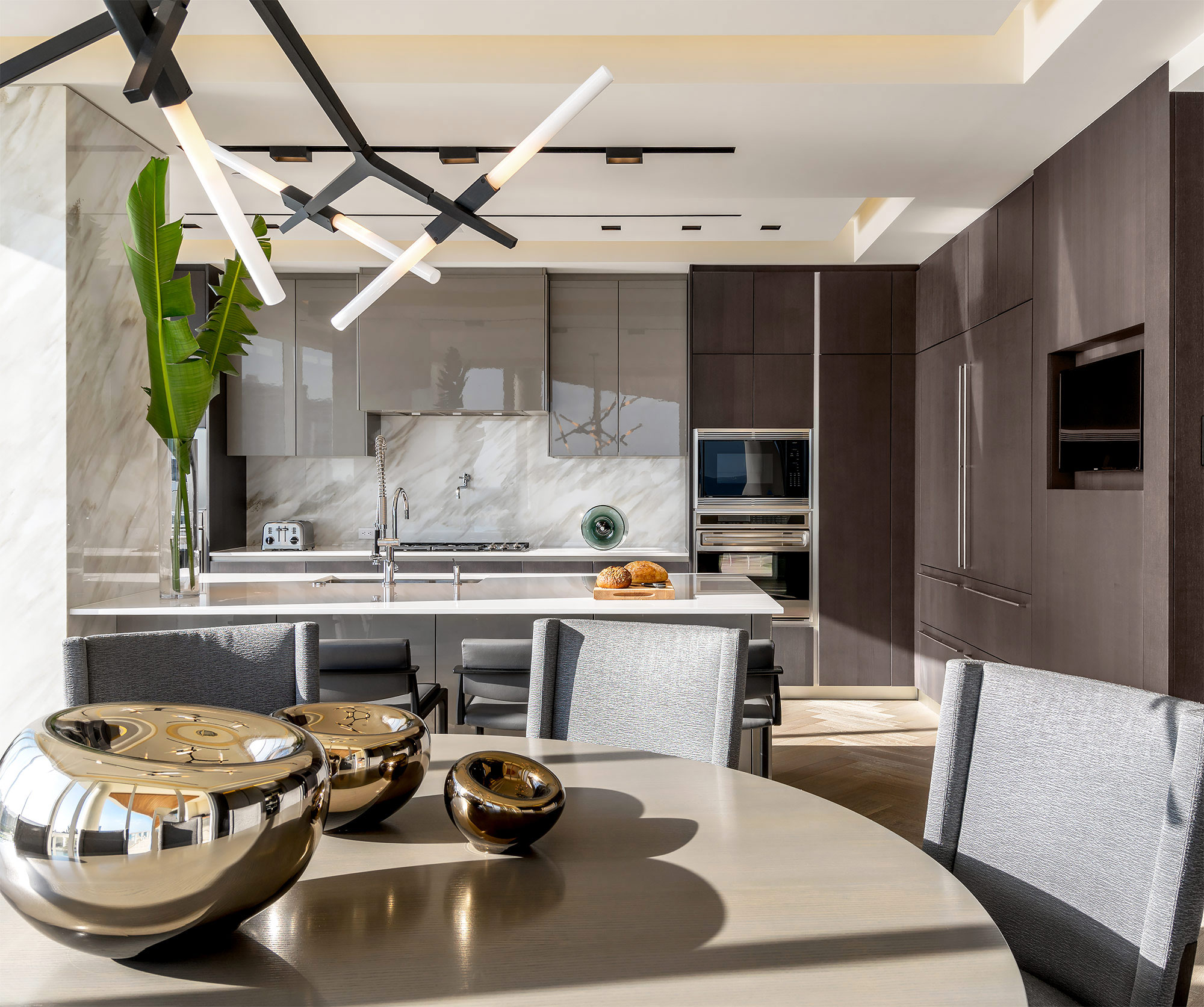 Modern-Kitchen-Interior-Design-Lighting