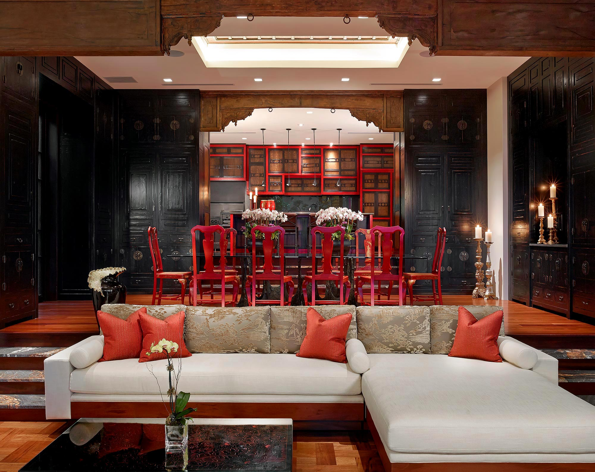 Palm-Beach-Design-Asian-Dining-Living