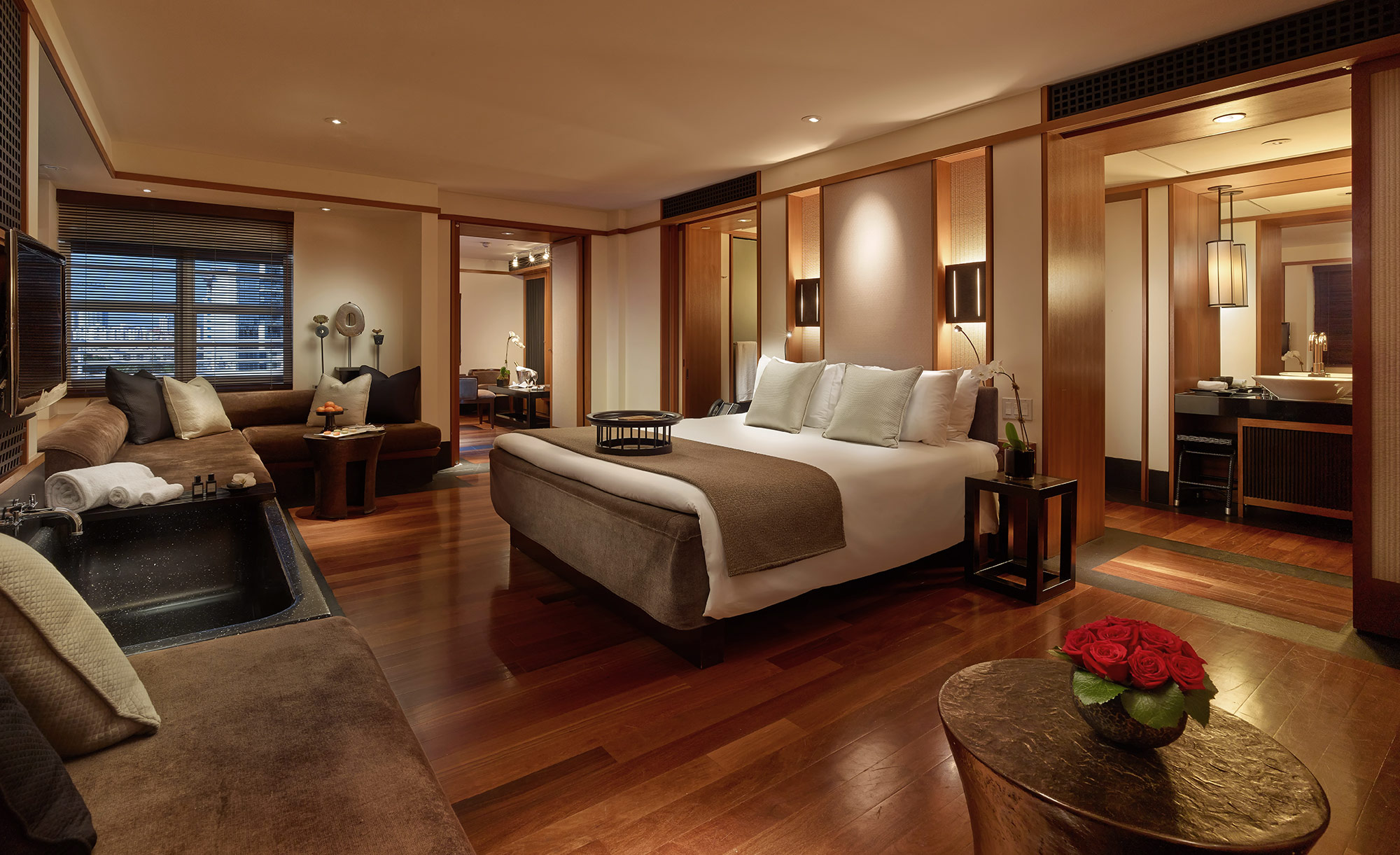 Setai-Miami-Beach-Suite-Interior-Photograph