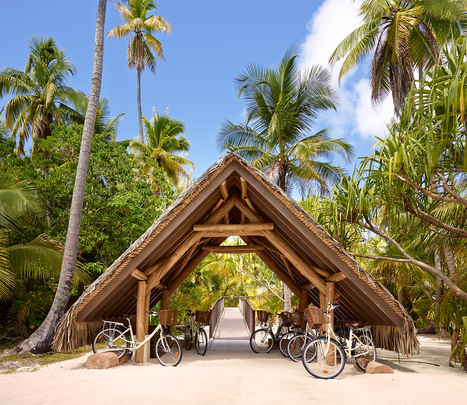 The-Brando-Resort-Bicycles