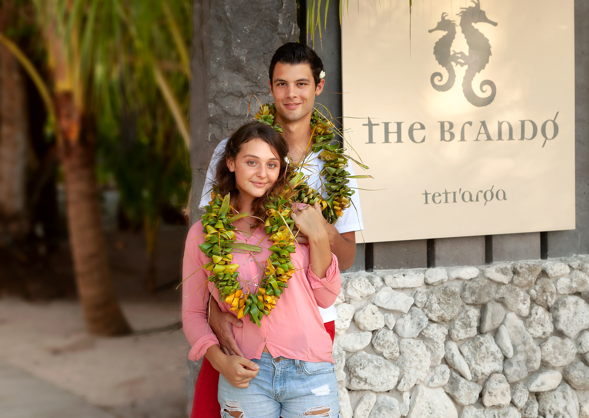 The-Brando-Resort-Honeymoon-Couple