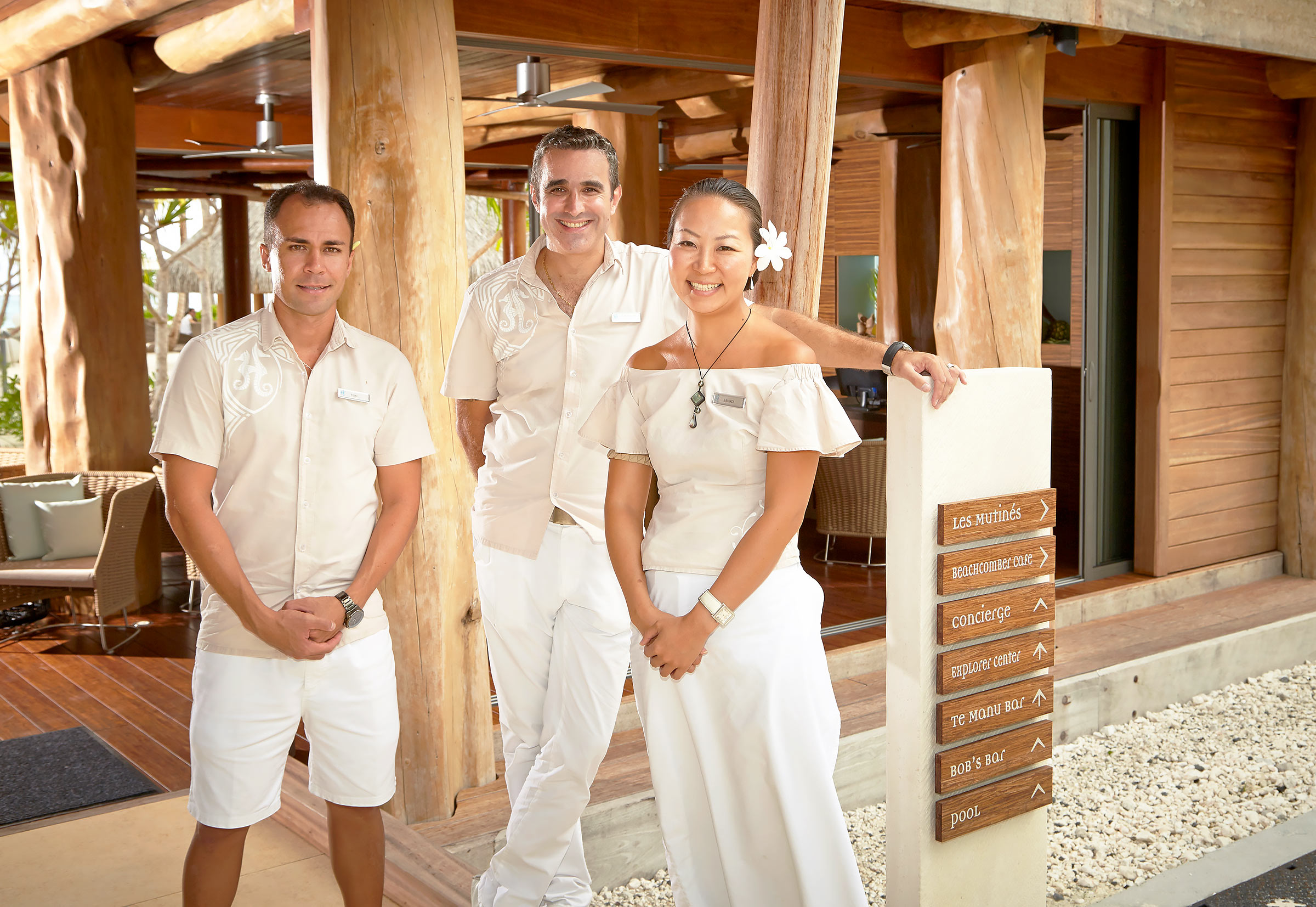 The-Brando-Resort-Staff-Concierge