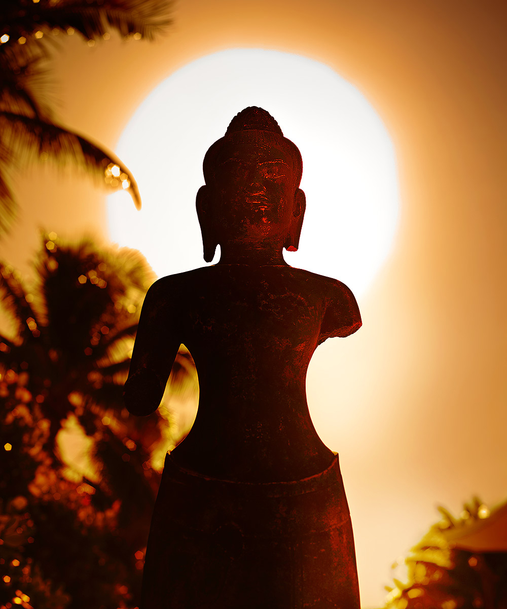The-Setai-Miami-Beach-Zen-Sculpture-Sunrise